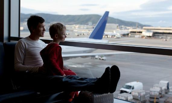 maletas-viajar-con-ninos