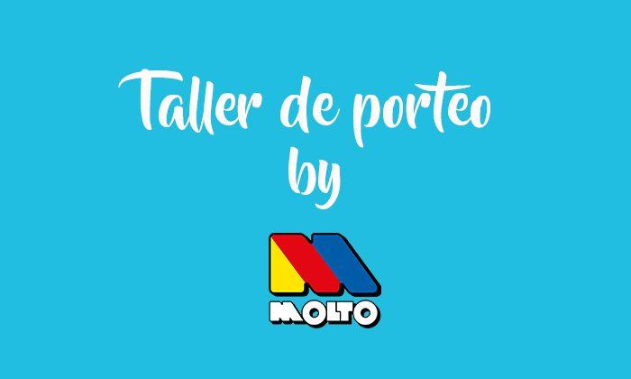 taller de porteo by Molto
