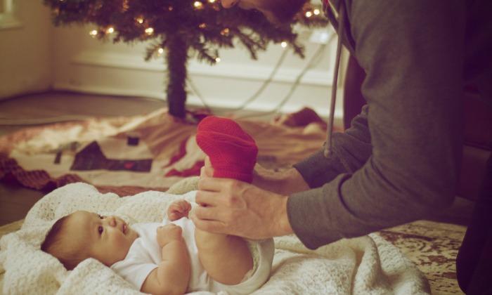 regalos para padres primerizos