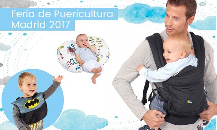 Feria de puericultura Madrid 2017
