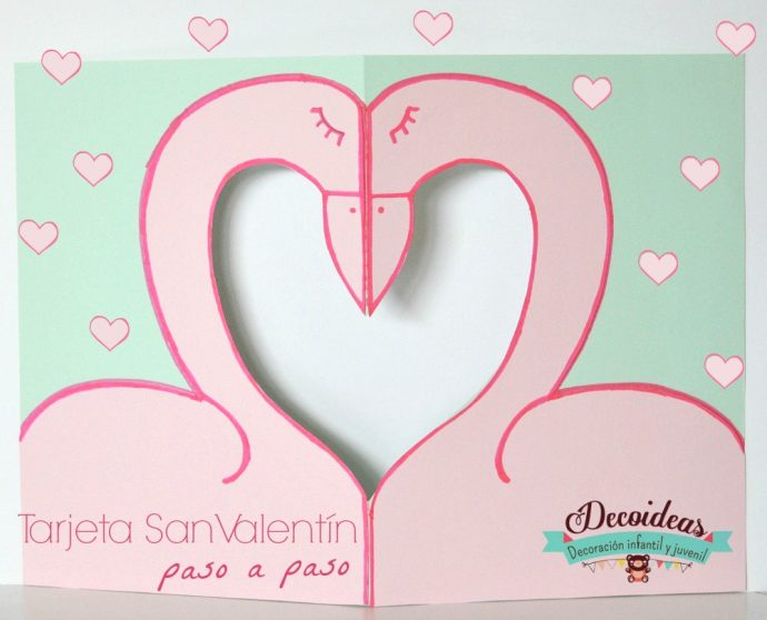 manualidades-san-valentin-tarjeta