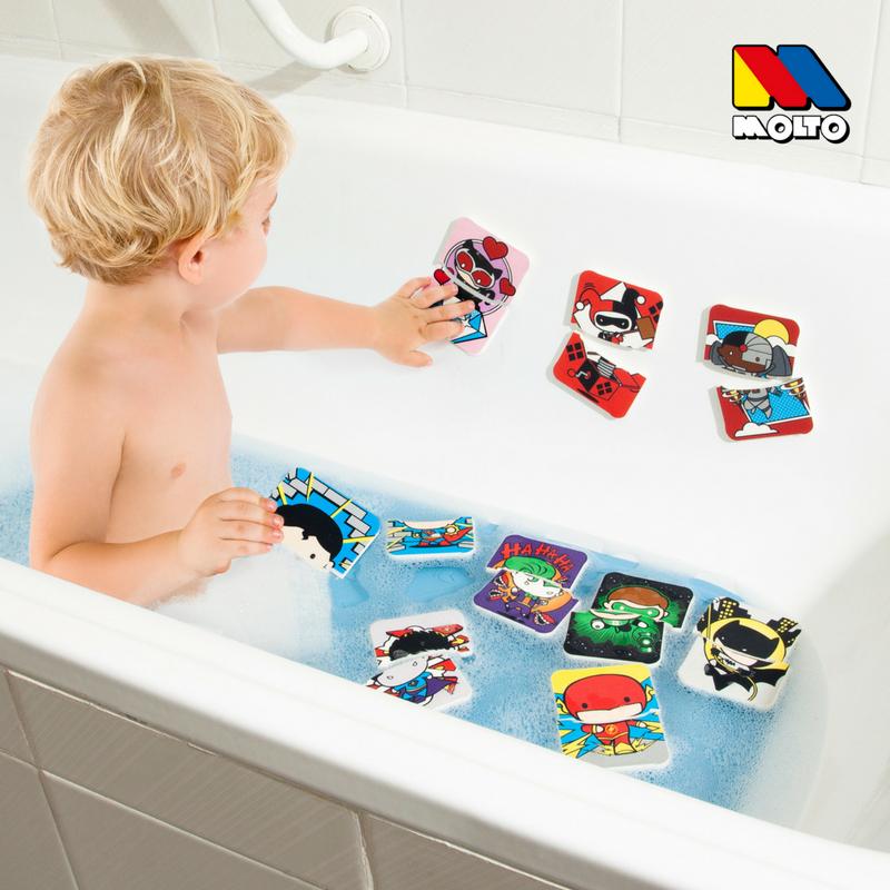 juguetes de agua molto