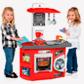 Cocinas infantiles de Juguete