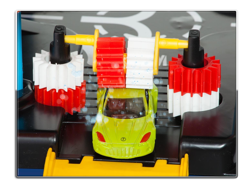 Parking Electronico De Juguete Para Ninos Juguetes Molto