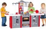 Cocina Infantil Master Kitchen Electronic XL (Moltó)