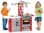 Cocina Infantil Master Kitchen Electronic (Moltó)