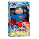 Gusy Luz ® Superman