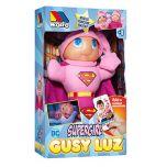 Gusy Luz Super Girl Molto caja app