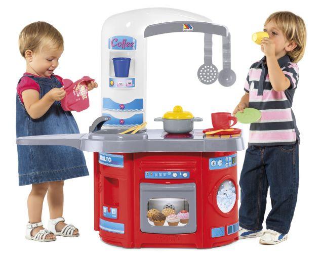 Cocina Infantil Moltó First Chef