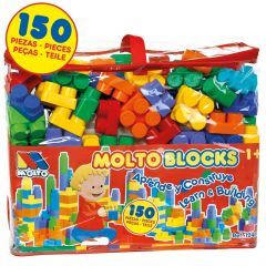 Blocks Bag 150 pcs.