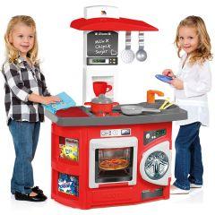 Cocina Infantil Molto Mini Kitchen + Complementos
