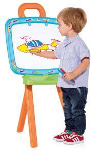 Pupitre Infantil Dual Studio