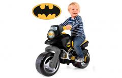 Moto correpasillos Moltó Cross Batman Advanced