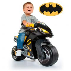 Moto correpasillos Molto Cross Batman
