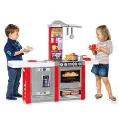 Cocina de juguete Master kitchen Electronic