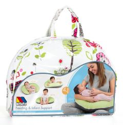 Feeding & Infant Support - Pink