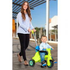 Triciclo infantil Molto Urban Trike II City 3 en 1