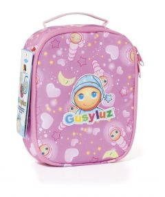 Gusy Luz Lunch Bag - Pink