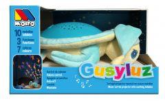 Light Turttle GusyLuz ®