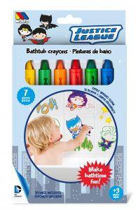 Rotuladores de colores para baño fáciles de borrar