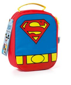 Porta alimentos Superman