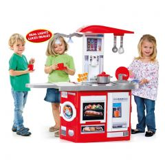 Molto Cook'n Play Electronic New edition + Complements