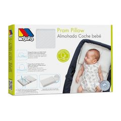 Pram Pillow for Babies