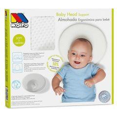 Cojín para bebés - Reposacabezas Molto