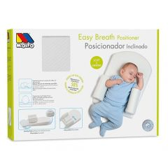 Easy Breath Positioner for Babies