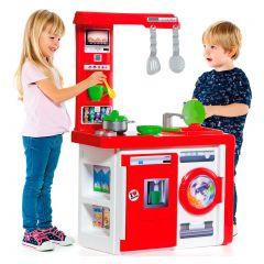 Cocina Infantil Molto Kitchen + Complementos