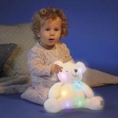 Molto Magic Listho Teddy Bear