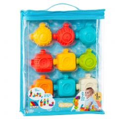 Molto Play&Sense sensory toy for babies