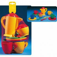 Set de Café de juguete 14 pcs.