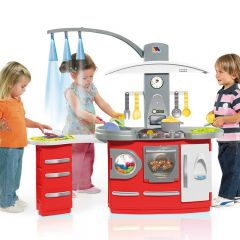 Molto Kitchen Electronic Deluxe + Complements