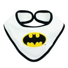 Babero Bandana Batman - Liga de la Justicia