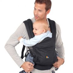 Ergonomic Comfort Carrier 2 in 1 1