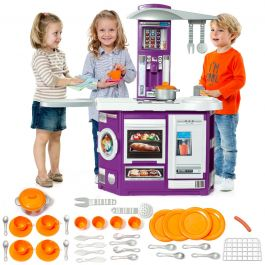 Molto Cook'n Play New edition + Cooking Playset