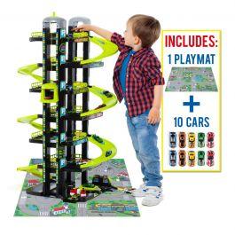 Parking Infantil de 7 Plantas (Moltó)