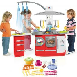 Molto Kitchen Electronic Deluxe